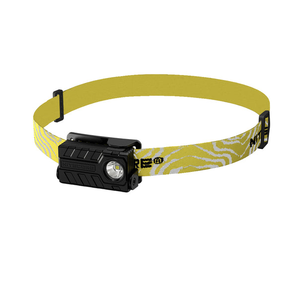 Nitecore NU20 USB LED Headlamp