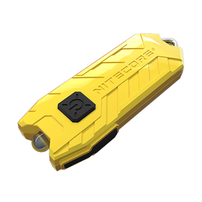 Nitecore TUBE V2 USB Keychain LED Flashlight