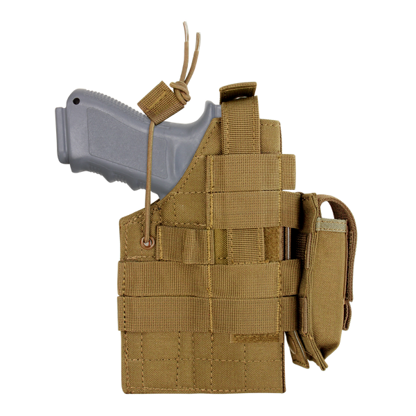 Condor Ambidextrous 1911 MOLLE Holster