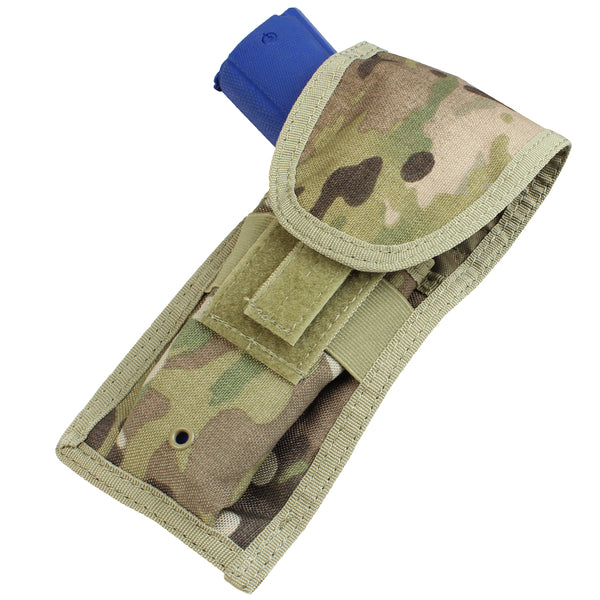Condor Pistol Pouch with MultiCam