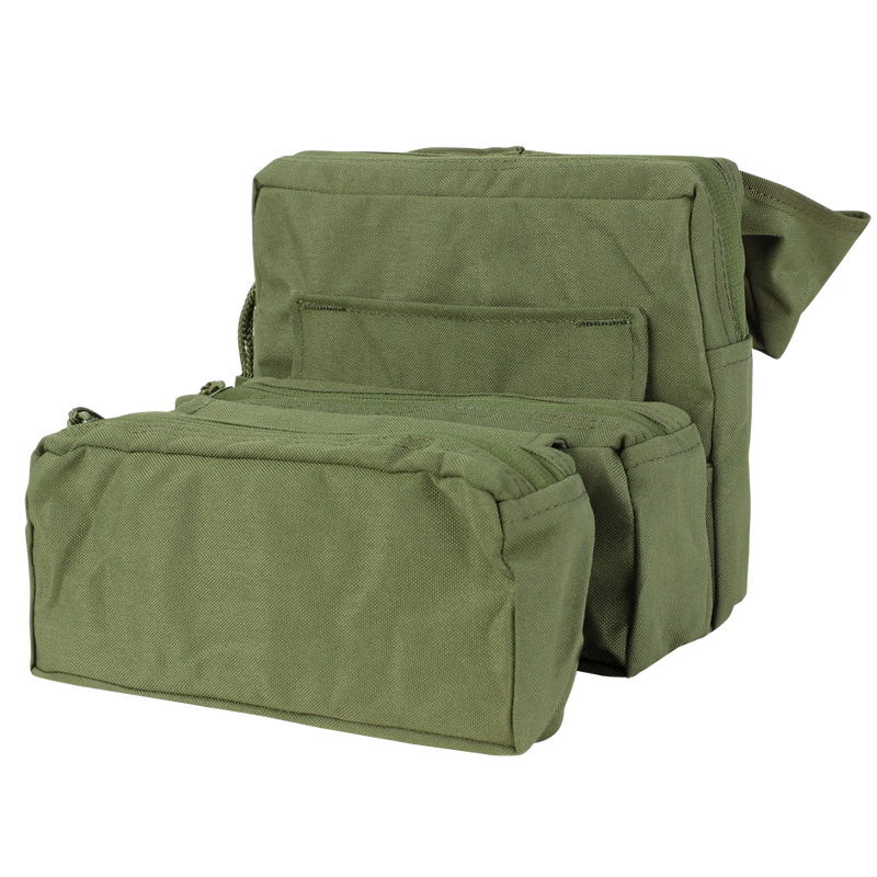 Condor Fold-Out Medical Supply Bag