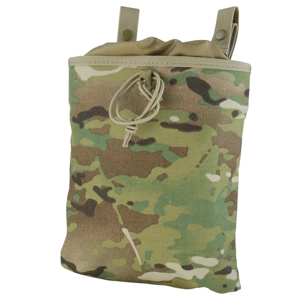 Condor 3 Fold Mag Recovery Pouch MultiCam | Mars Gear