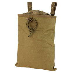 Condor 3 Fold Mag Recovery MOLLE Pouch | Mars Gear