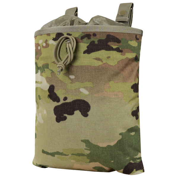 Condor 3 Fold Mag Recovery Pouch - Scorpion OCP