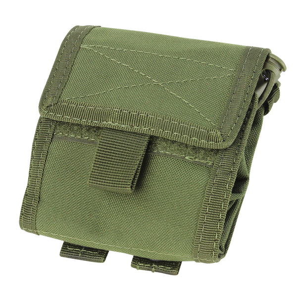 Condor Roll Up Dump Pouch