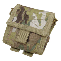 Condor Roll-Up Utility Pouch - MultiCam