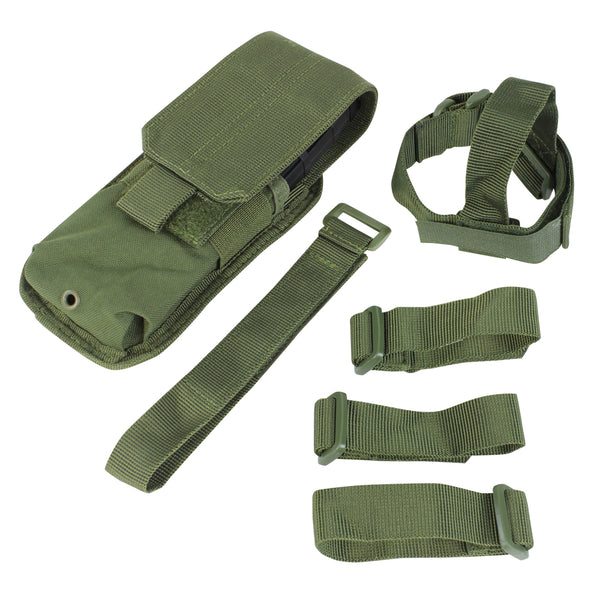 Condor M4 Buttstock Mag Pouch
