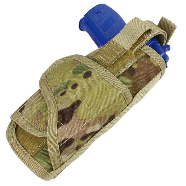 Condor Vertical Holster in Multicam | Mars Gear