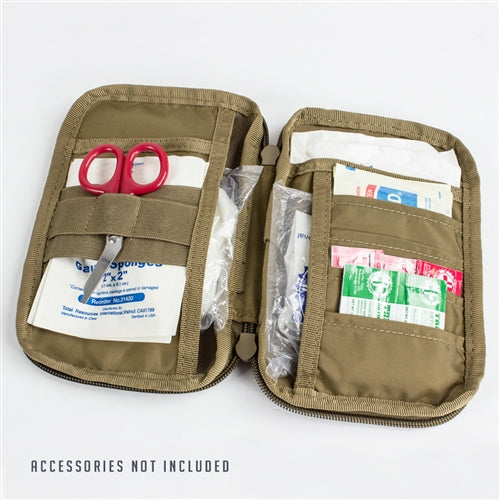Mars Gear Pocket Organizer
