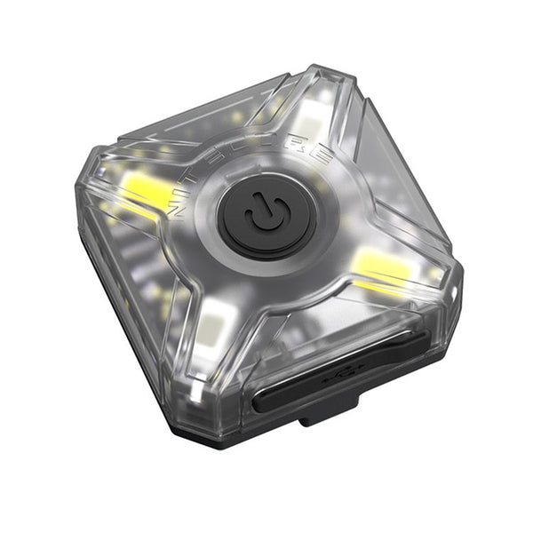 Nitecore NU05 USB Rechargeable LED Light