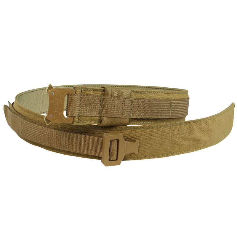 Condor Cobra Gun Belt with MultiCam