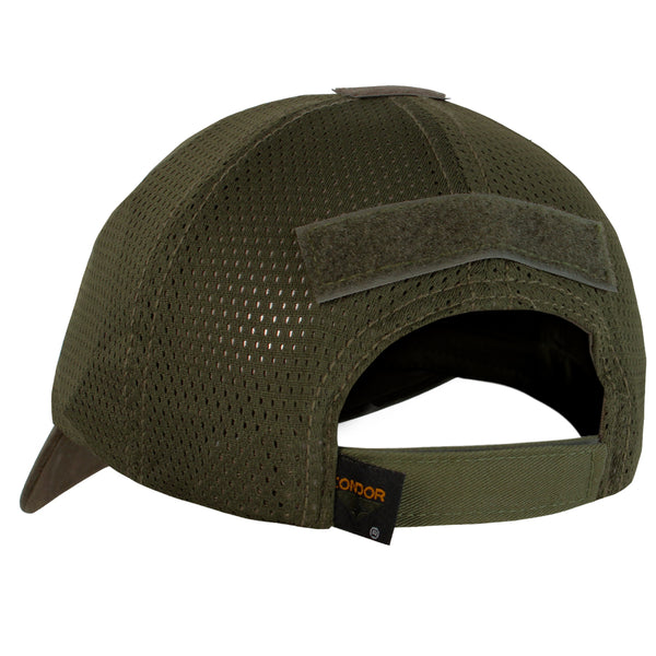 Condor Mesh Tactical Cap - Multicam