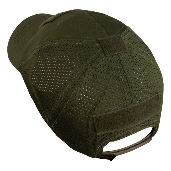 Condor Mesh Tactical Cap - Multicam Tropic