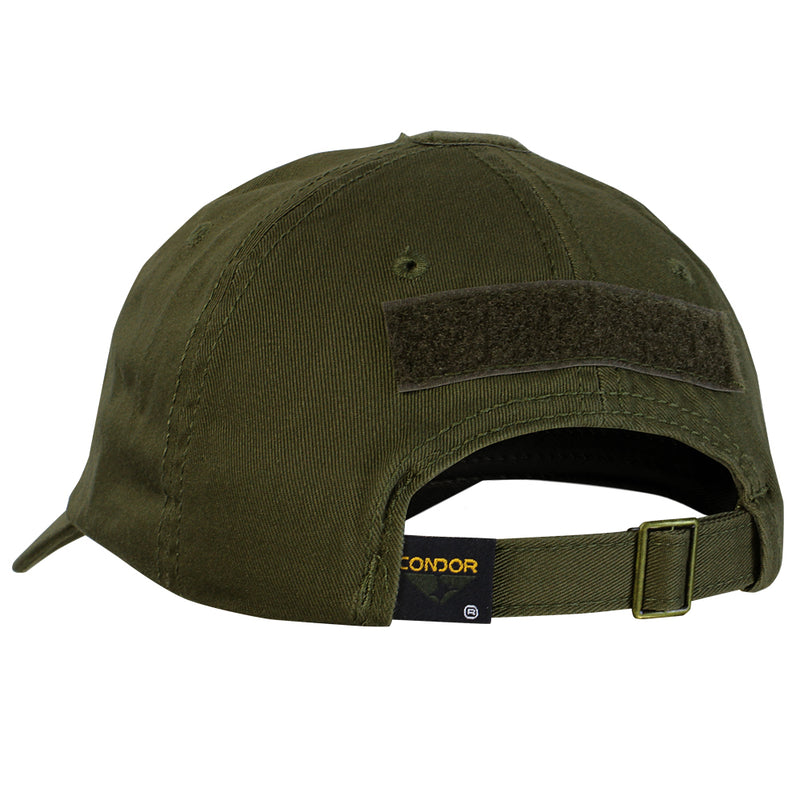 Condor Tactical Cap - MultiCam Black