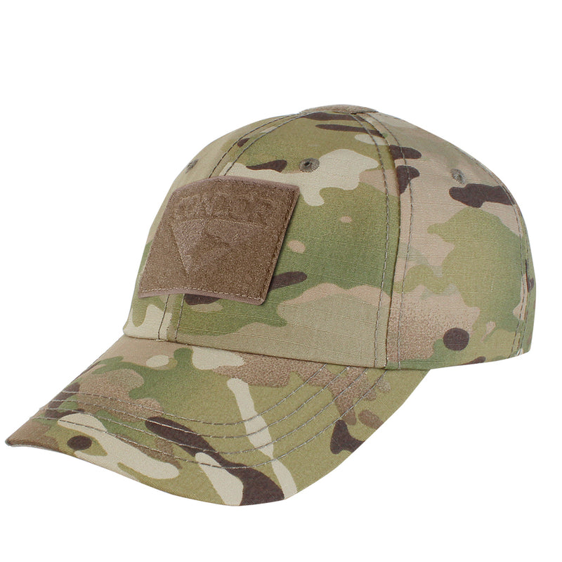 Condor Tactical Cap - MultiCam