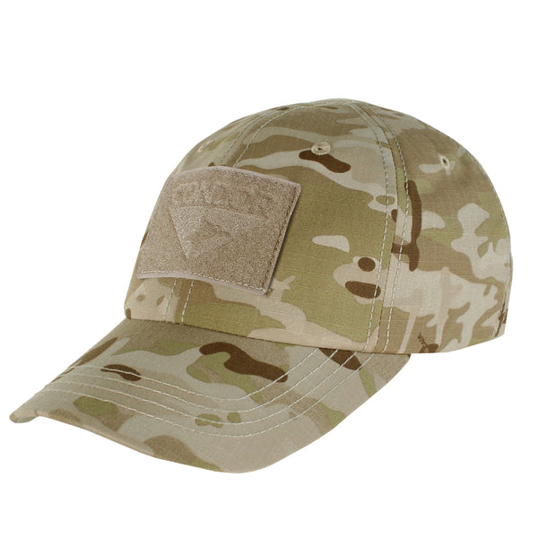 Condor Tactical Cap -  MultiCam Arid