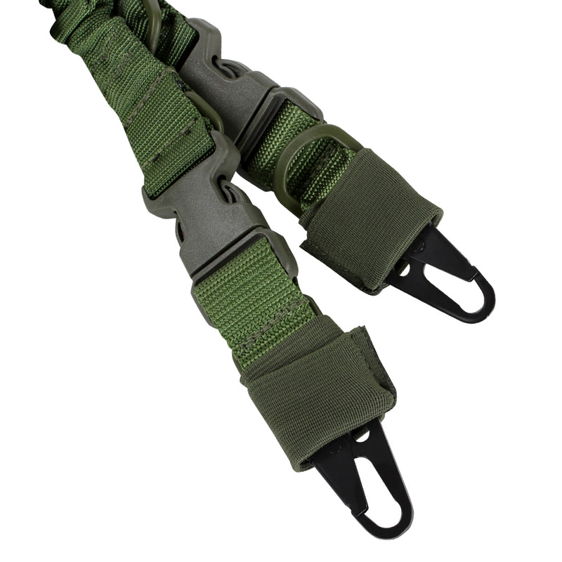 Condor CBT Two Point Bungee Sling with MultiCam®