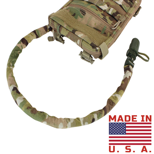Condor Tube Cover in MultiCam | Mars Gear
