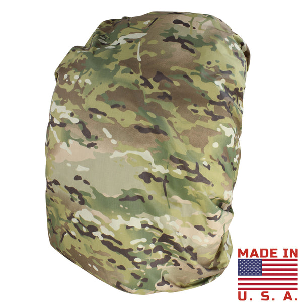 Condor Raincover 40L with MultiCam