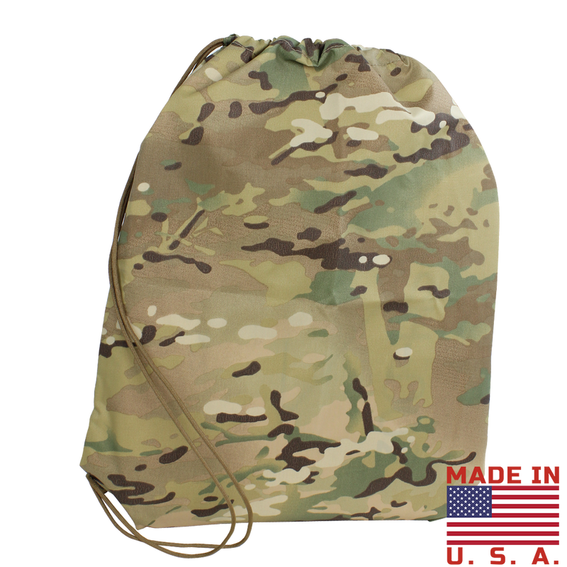 Condor Drawstring Bag - MultiCam