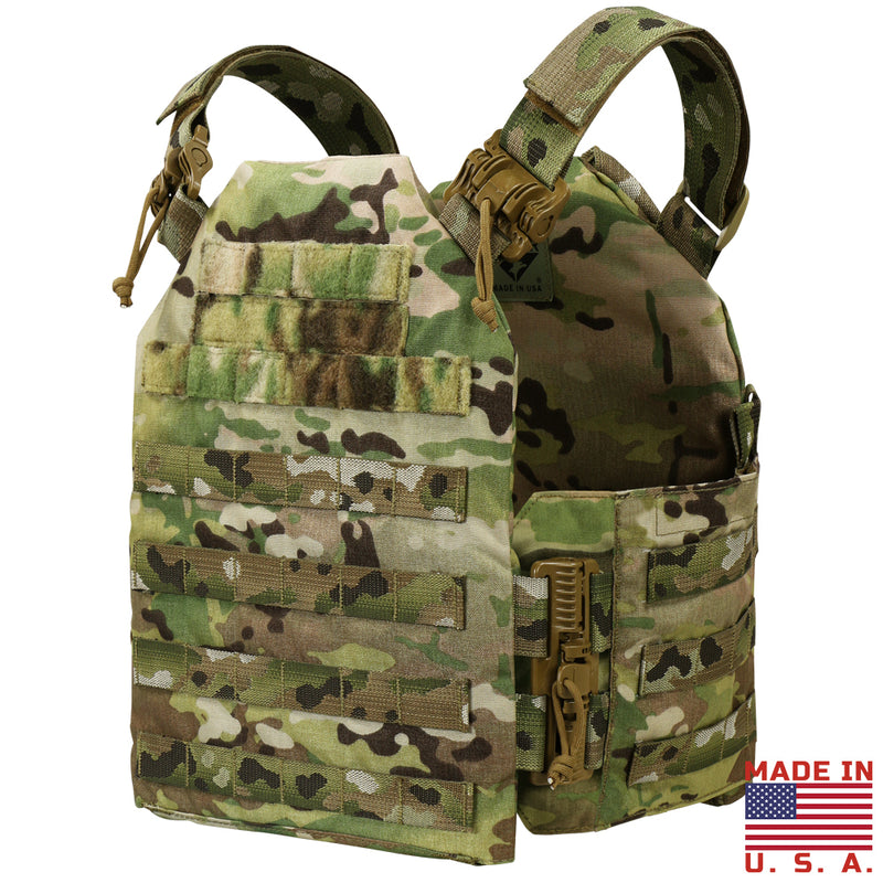 Condor Cyclone RS Plate Carrier with MultiCam®