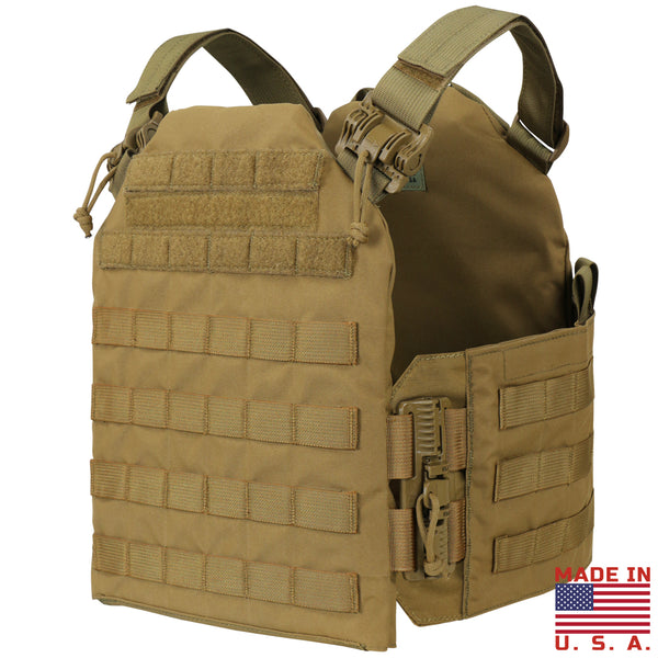 Condor Cyclone RS Plate Carrier