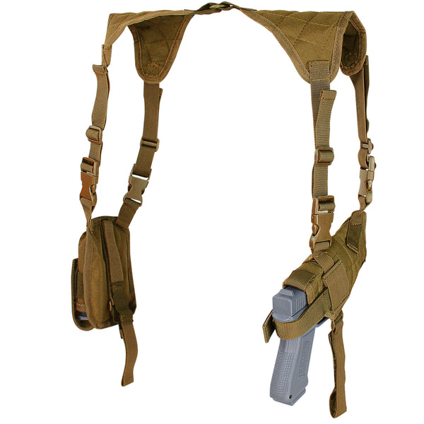 Universal Shoulder Holster | Mars Gear