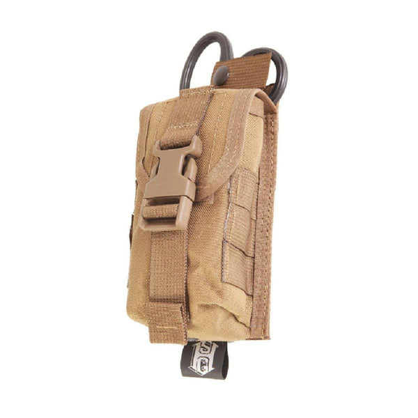 HSGI - Bleeder/Blowout Pouch brown