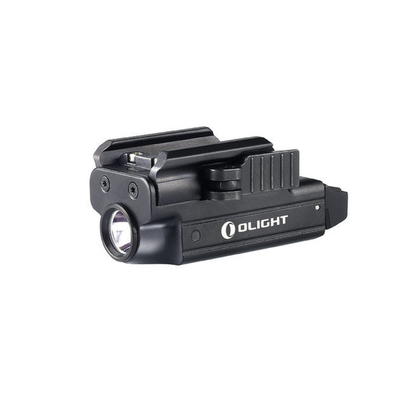 Olight PL-MINI Weapon Mounted LED Flashlight | Mars Gear