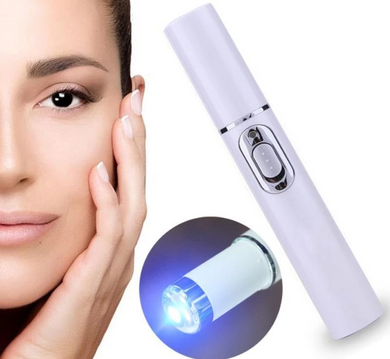 Acne Off - Blue Light Therapy Pen