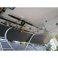 Taco Marine 4-Rod Holder Hanger Rack F16-2752-1 - Essenbay Marine