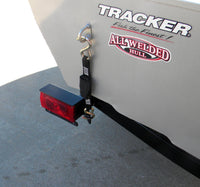 "Rod Saver TTDS1/4 - Deluxe Trailer Tie-Down 1"" x 4' - Essenbay Marine"