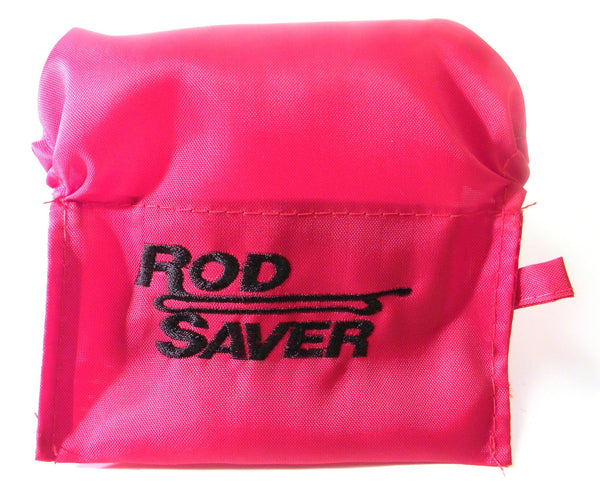 Rod Saver RW - Reel Wrap (Bait & Casting) - Essenbay Marine