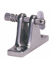90 Degree Base Deck Hinge w/Removable Pin SSTF66220 - Essenbay Marine