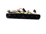 Scout Boats 185SF Sportfish Loaded Console Switch Panel ES-662 - Essenbay Marine