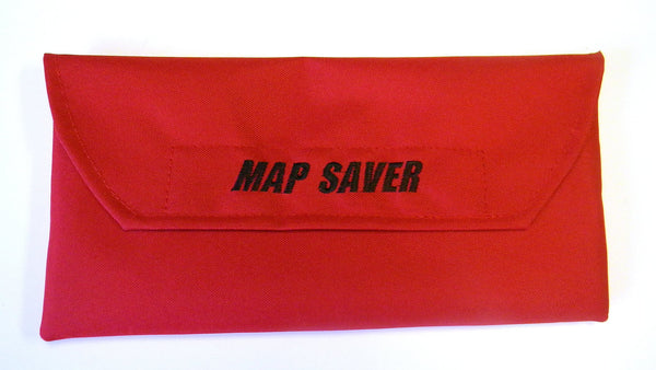 Rod Saver MSR - Map Saver - Essenbay Marine