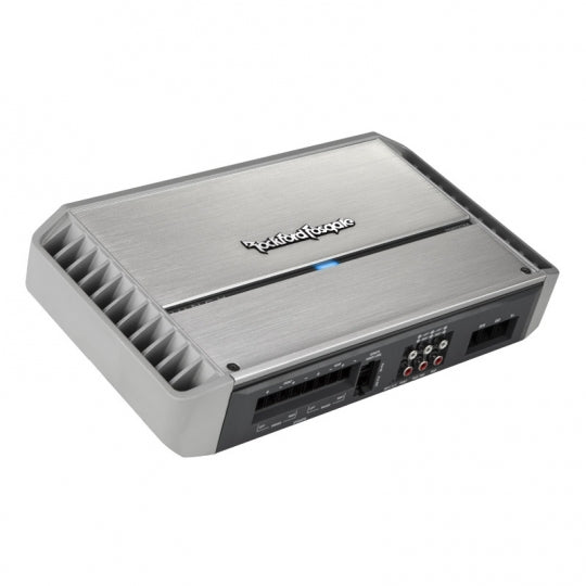 Rockford Fosgate Punch Marine 600 Watt 4-Channel Amplifier PM600X4 - Essenbay Marine