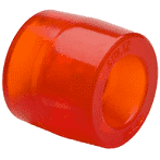 "Stoltz 4"" X 4"" Wobble Roller (3/4"" hole) RP-44 - Essenbay Marine"