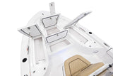 Sportsman Boats 207/214 Bay Boat Console Bottom Cushion Tan - Essenbay Marine