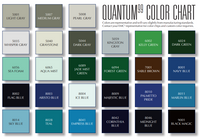 Quantum 99 Ultra Hi-Gloss Top Coat OFF WHITE 99-BA1-1010 - 1GAL - Essenbay Marine