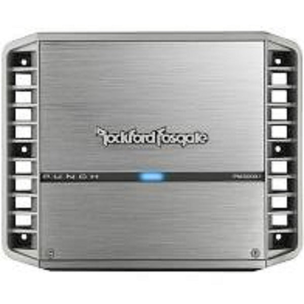 Rockford Fosgate PM400X4 400 Watts 4-Channel Class AB Marine Boat Amplifier - Essenbay Marine