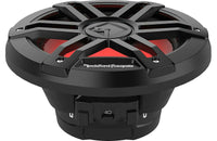 "Rockford Fosgate M1D2-8B M1 Series 8"" Marine Sub RGB LED lighting (Black)"