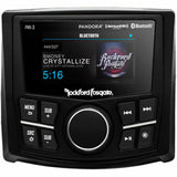 "Rockford Fosgate PMX-3 Punch Marine Compact Digital Media Receiver 2.7"" Display - Essenbay Marine"
