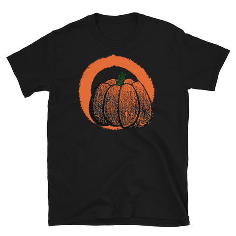 """The Great Pumpkin Shirt"" Short-Sleeve Unisex T-Shirt"