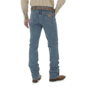 Wrangler Cowboy Cut Slim Fit Rough Stone