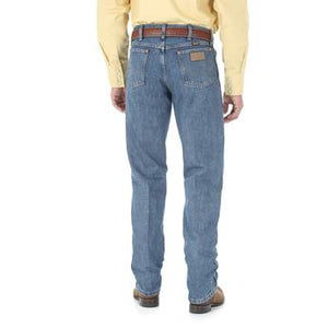 Wrangler Cowboy Cut Original Fit Rough Stone