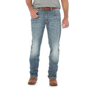 Wrangler 20X Slim Straight Red Bluff