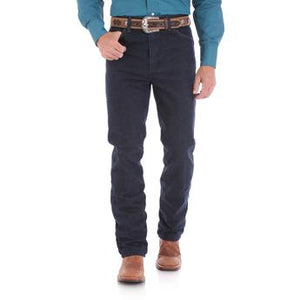 Wrangler Cowboy Cut Silver Edition Dark Denim