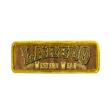 Load image into Gallery viewer, Laredo Western Wear adhesive patches