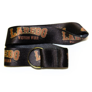 Laredo Western Wear Lanyards